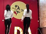 Sexy Sofia Dancing