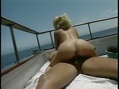 Lifeguard's have sex (Multiple scenes)