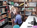 LP Officer Surprising Sweety Jacker Carmen