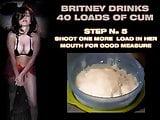 drink 40 loads