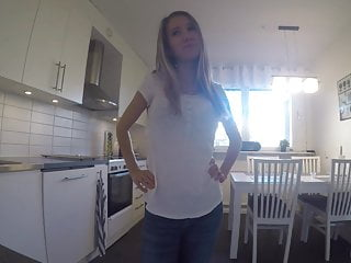 Orgasm Hd Videos video: Swedish mom joi