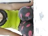 indian big tits teen on live