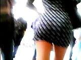Culoncita Bogota Vestido Voyeur