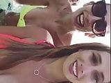 Stacey Solomon in Bikini