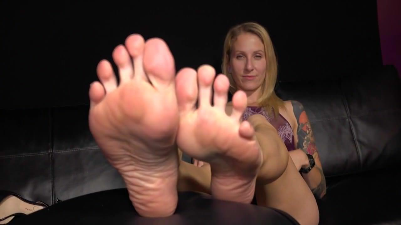 Foot Fetish,HD Videos