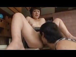 Matures Milfs video: japanese Mature
