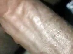 Quel cul poilu elle a.