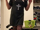 Hot crossdresser