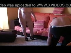 hidden cam she is cheating on her husband
