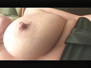 Brunette Big Tits Milf video: BT fucks a big dick