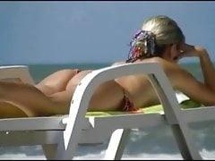sexy non la mia matrigna sulla spiaggia 6 2015