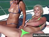 Captain Stabbin - Shay Golden Jmac - Boating Booty - Reality