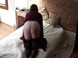 Amateur Shemale Masturbation Shemale video: Sveta Melen. Playing with myself-02