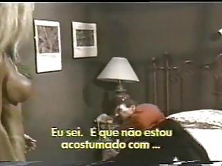 Blondes Vintage American video: Miss nude international-This years winner.