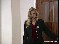 Shayse Manhathan - Intimate i Horny Secretary