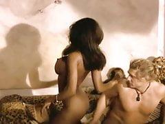 Clara Creantor and Lisa sex scene compilation !!!