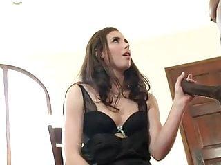 Anal Hardcore porno: Black Stockings CASEY CALVERT Hard Fucking