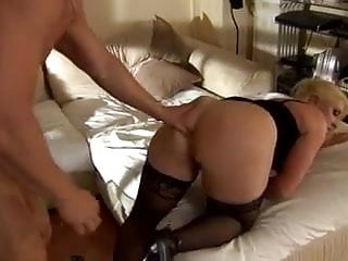 Buxom Beautiful German Sweety Fisted & Fucked