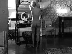 Chaque compilation de scène de scène de nu d'actrice gagnante d'un Oscar 1