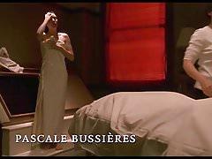 Molly Parker escena desnuda en los cinco sentidos ScandalPlanet.Com