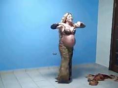 taniec ciąży 3