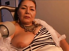 Nonna Japnese 57 anni - Hikari Kashu