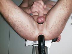 Wichsen mit gummifaust | Porn-Update.com