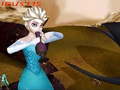Elsas schlechte Gewohnheiten
