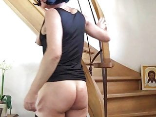Amateur Shemale Hd Videos Solo Shemale video: Black dress for Vicky