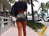 Candid voyeur most incredible girl tiny shorts beautiful