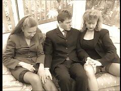 Niemiecki, dojrzewa kobiety 1 (Recolored)
