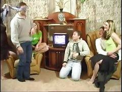 SB3 und meine Familie bezahlt Twister!