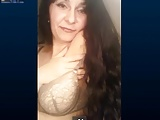 Masturbation Polish video: Polish MATURE watch me how I masturbate on SKYPE