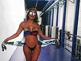 Fatima Segovia Hot ass in bikini