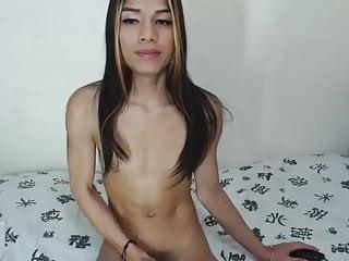 Latin Shemale Masturbation Shemale Pov Shemale video: Lacexxxts