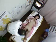 JP klinika Masážní místnost 1 (cenzurovaná) - 4-6