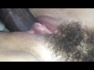 Asian Softcore Milf video: Loud Moaning when I fucking her