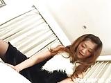 Slim teen, Seira Takagi, insane cock ri - More at hotajp.com