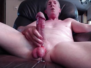 sucking thick mature gay cock