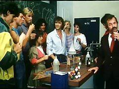 Orgia Anne Karna - Hot Schoolgirl Lies (1984)