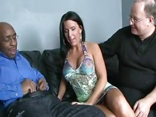 .Milf and hubby.