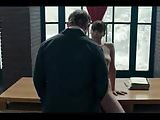 Red Sparrow Nude Scene