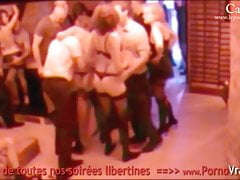 Teil 26 spycam kamera spion private party! Hallowen