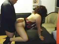 MARRIED PAULINA LUJAN FUCKS HUSBAND'S BOSS W HOUSE PARTY