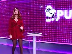 Malgorzata Tomaszewska - polská velká celebritová část 2