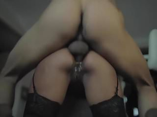 French Anal Fuck Hd Videos video: anal plug and anal fuck