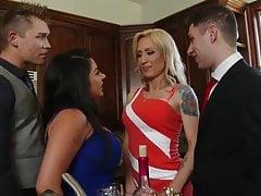 Trading Spouses Vol 2 Scene2