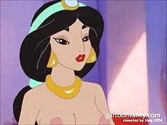 Cartoon porno z CartoonValley část 2