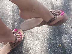 Miliani dita dei piedi