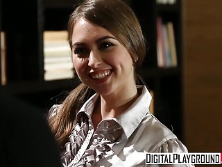 Cumshots Amateur Handjobs video: DigitalPlayground - Riley Reid Ryan Driller - My Wife Is Not